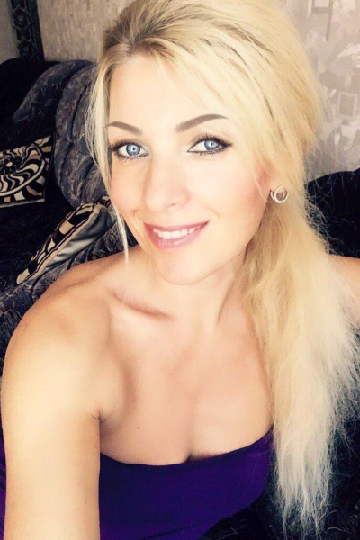 Olga 44 years old Ukraine Kirovograd (ID: 317758)