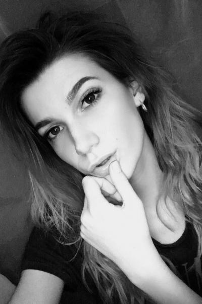 Alexandra 20 years old Ukraine Novomoskovs'k (ID: 318062)