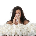 How to Treat Your Woman When She Is Ill