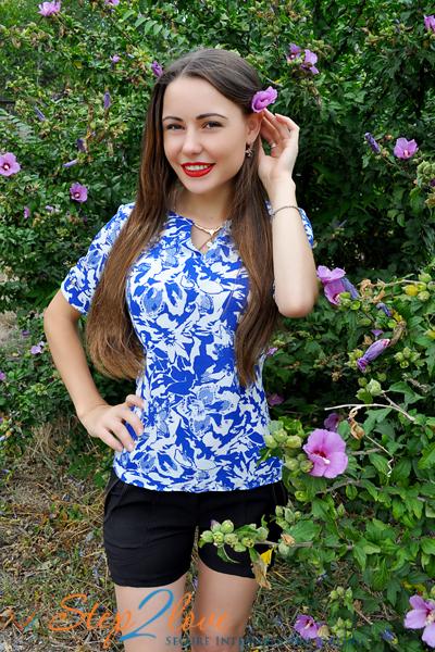 Viktoriya 24 years old Ukraine Odessa
