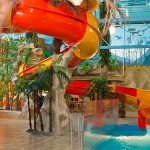 Places to Go: Water Park Dream Island