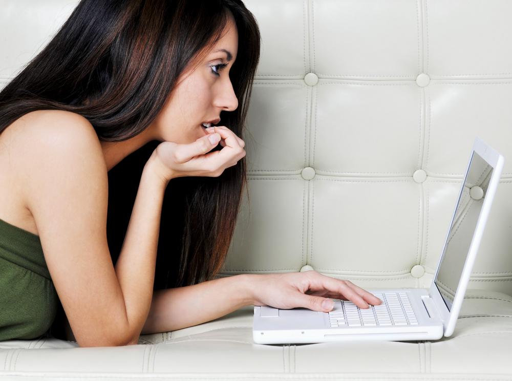 онлайн знакомств в интернете