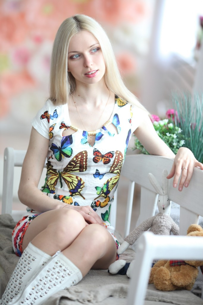 Nataliya 26 years old Ukraine Nikolaev