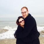 Matt and Alysia