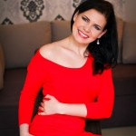 Nelli 36 years old Ukraine Nikolaev