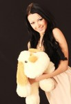 Viktoriya 20 years old Ukraine Nikolaev