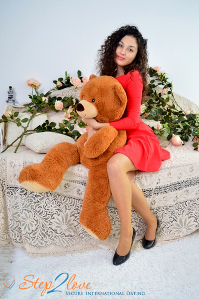 Ekaterina 20 years old Ukraine Kherson