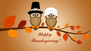 Thanksgiving – Remember about Your Closest People