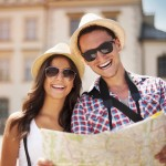 Traveling in couple: making  the relations stronger