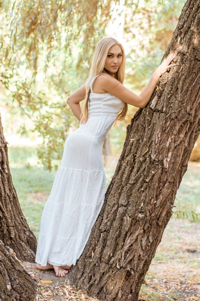 Viktoriya 35 years old Ukraine Nikolaev