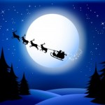 Christmas in Ukraine and America