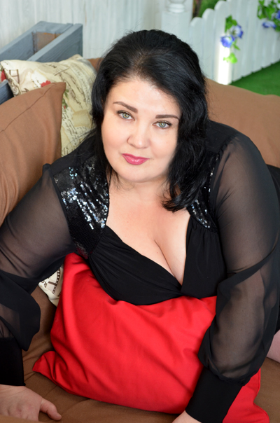 Oksana 46 years old Ukraine Nikolaev