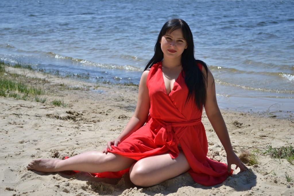 Yuliya 22 years old Ukraine Kherson
