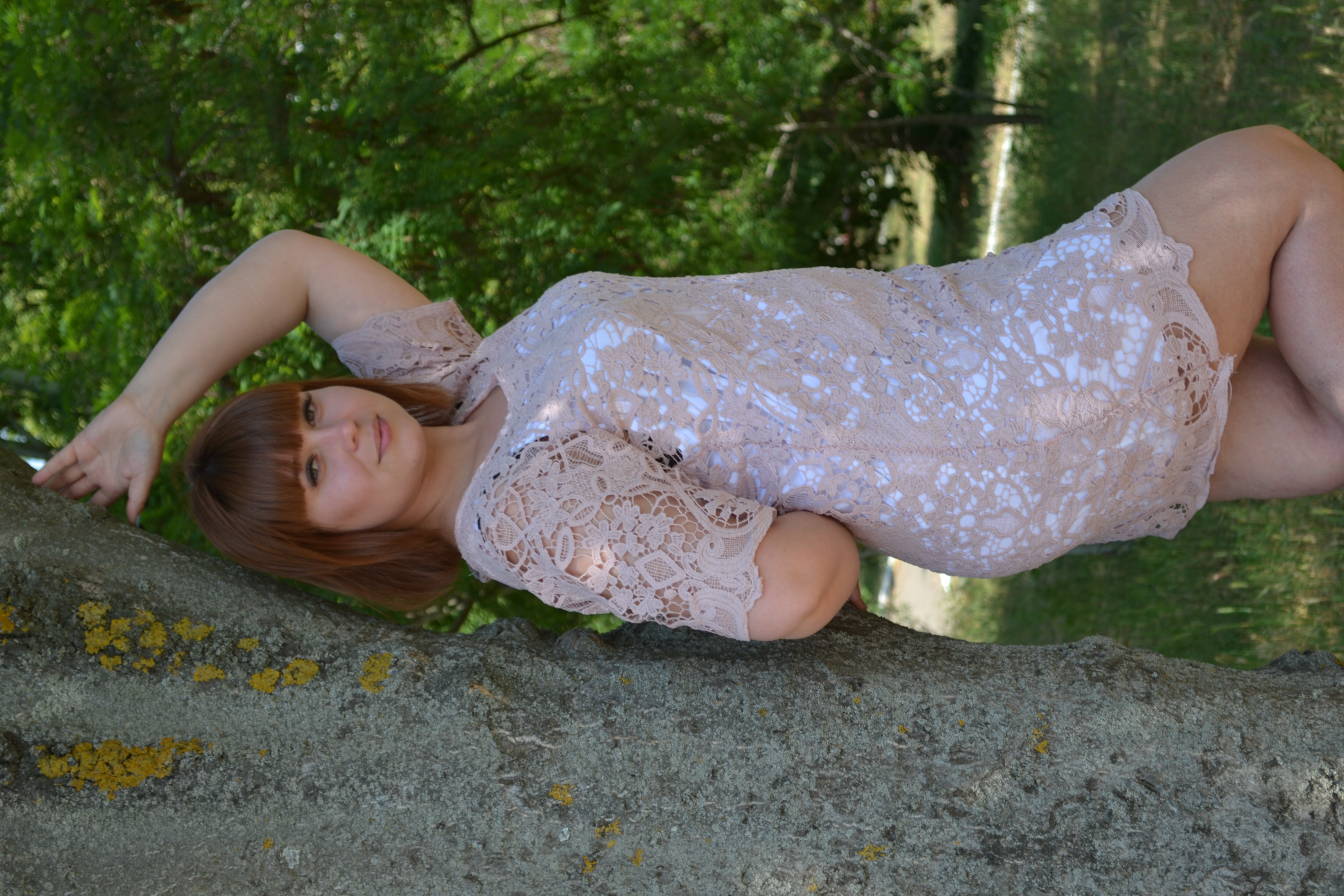 Lesya 29 years old Ukraine Kherson