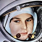 First Woman in Space Russian astronaut Valentina Tereshkova-1