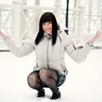 Hot Russian Girl Irina