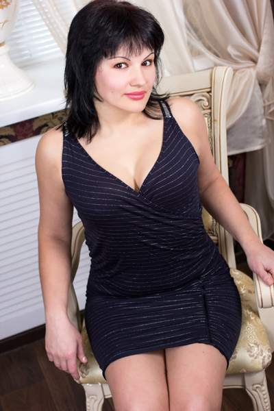 Oksana 38 years old Ukraine Nikolaev