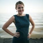 Anna 22 years old Ukraine Mariupol
