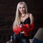 Special Lady this Week – Polina