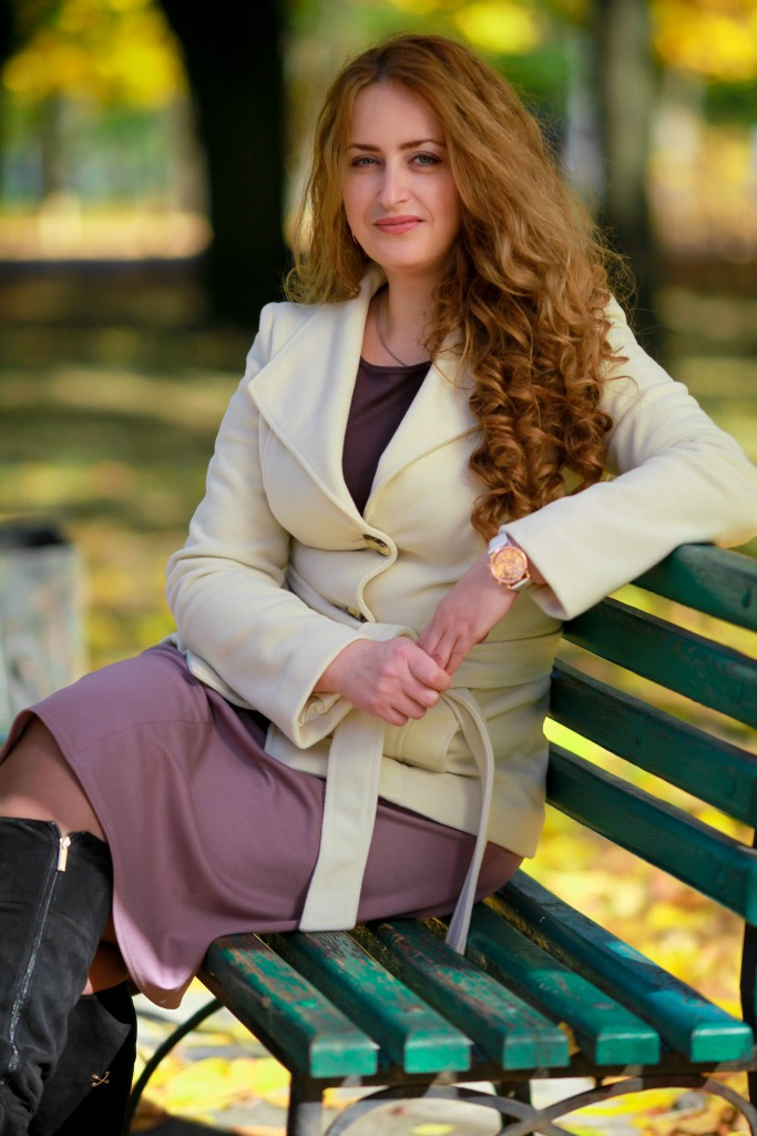 Tatyana 40 years old Ukraine Nikolaev