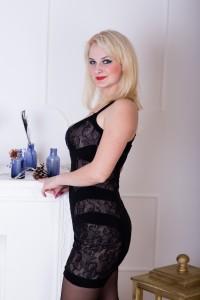 Special Lady this Week – Yuliya