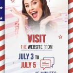 July-4