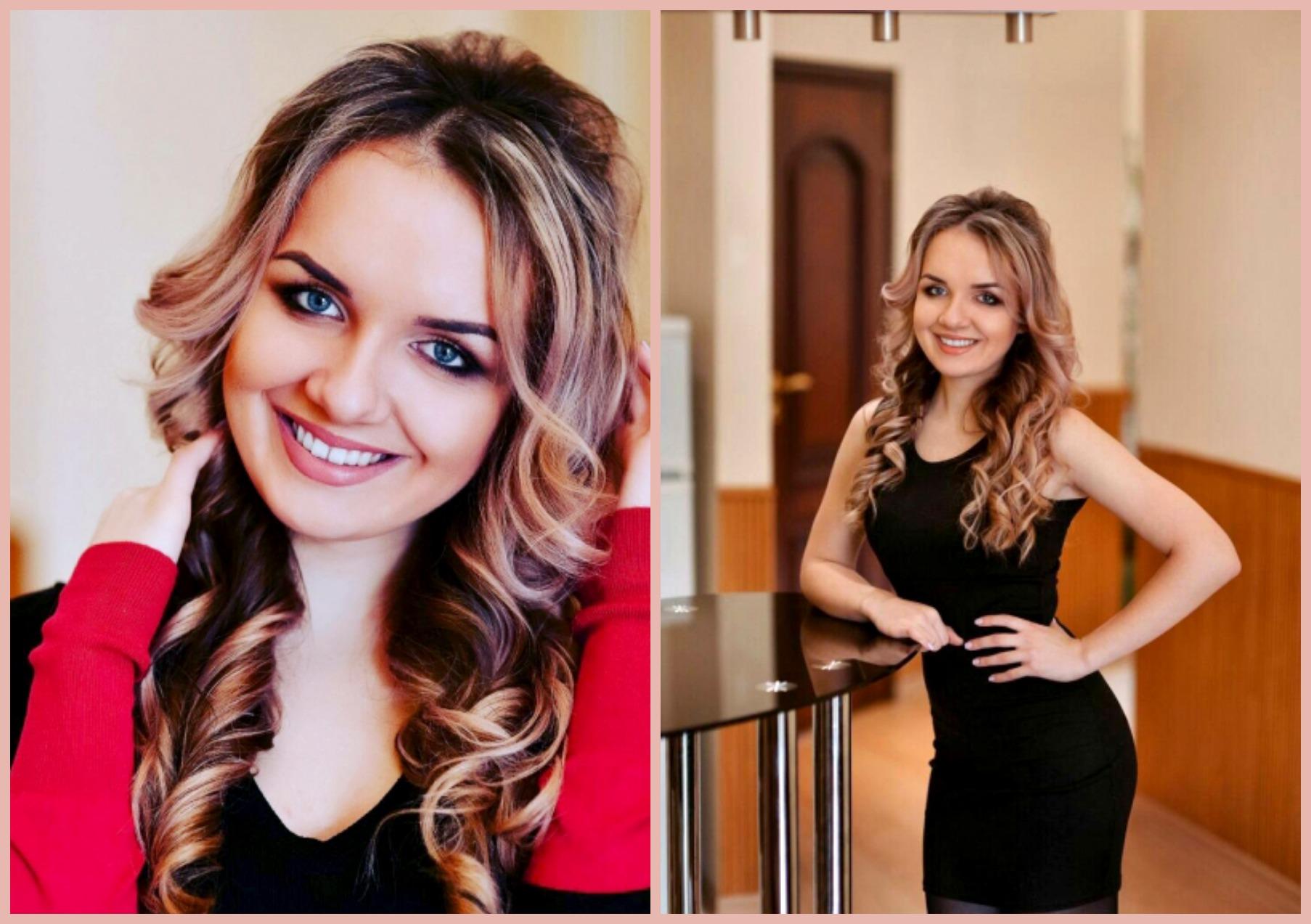 Valentina 21 years old Ukraine Odessa (id: 283990)