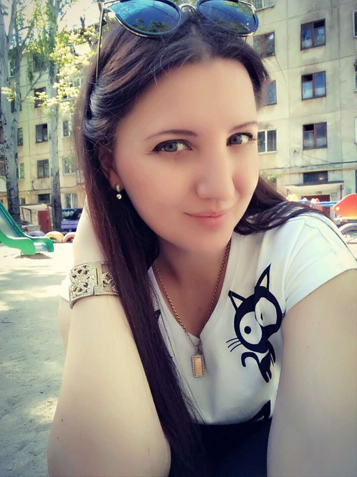 Inna 27 years old Ukraine Nikolaev