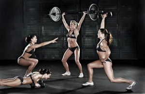 Do you know what Crossfit is?