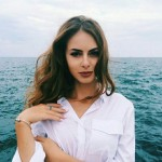 Lady of the Day Lilya from Odessa - Your mind and soul will change after visiting My Magnetic Place!!!!