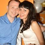 Frank and Olga