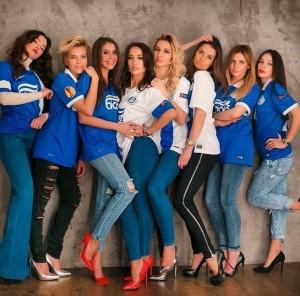 dnepr girls