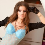 Maryana 24 years old Ukraine Cherkassy
