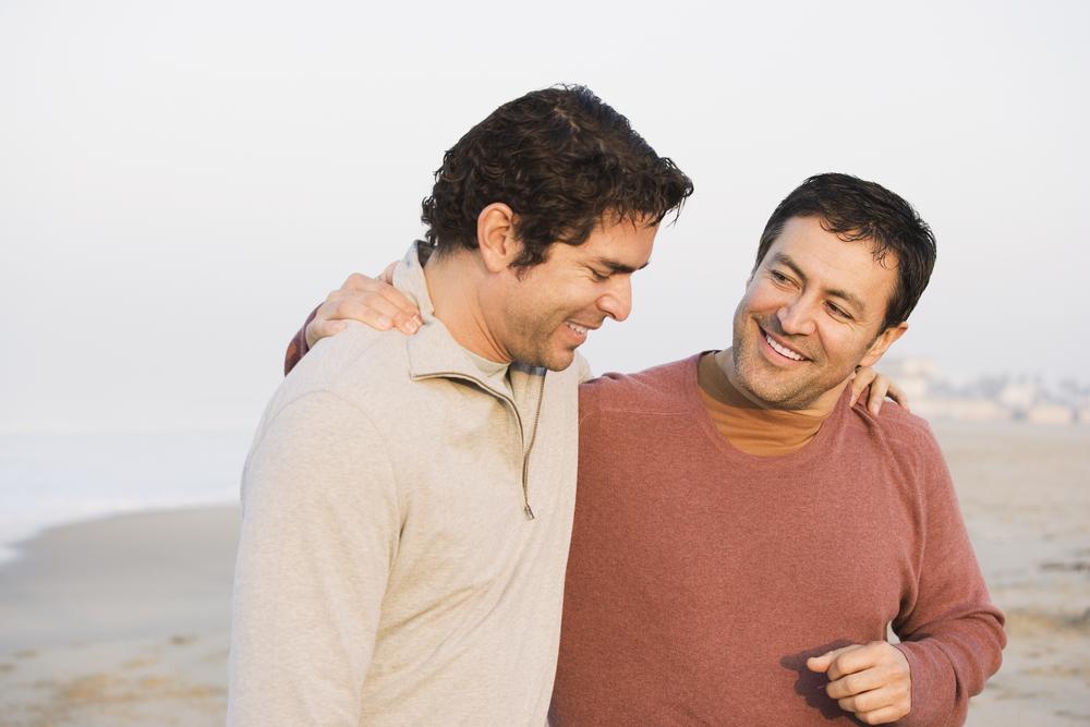 Мужская дружба - что это? Основные правила