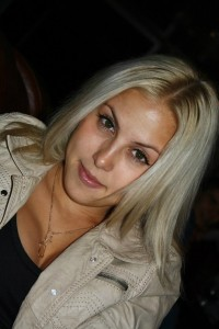 Lady of The Day - Kseniya from Kherson, tell more about her soul!