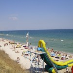The Best Beaches in Ukraine. Part 2