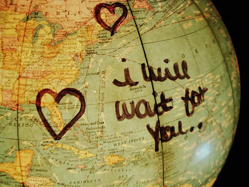 love-distance