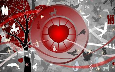 Weekly LOVE Horoscope for May, 16th-21th