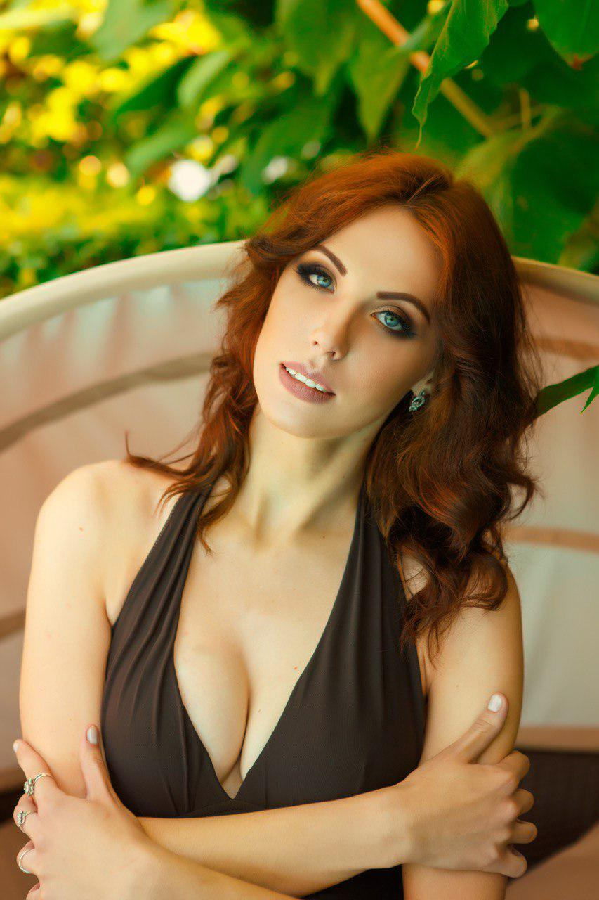 Kristina 22 years old Ukraine Vinnitsa