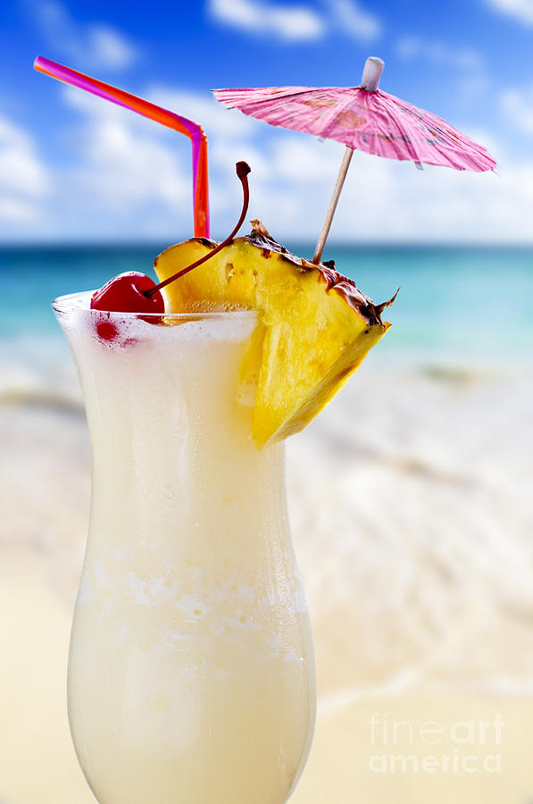 National Pina Colada DayStep2Love blog | Step2Love blog