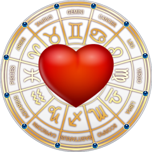 Weekly LOVE Horoscope for March, 20-27th