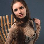 Polina 21 years old Ukraine Mariupol