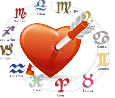 Weekly LOVE Horoscope for May, 16th-21th | Step2Love blog